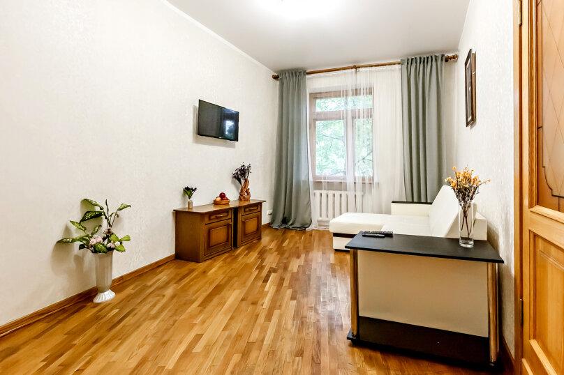 3-комн. квартира, 70 кв.м. на 6 человек, Велинградская улица, 32, Кисловодск - Фотография 22