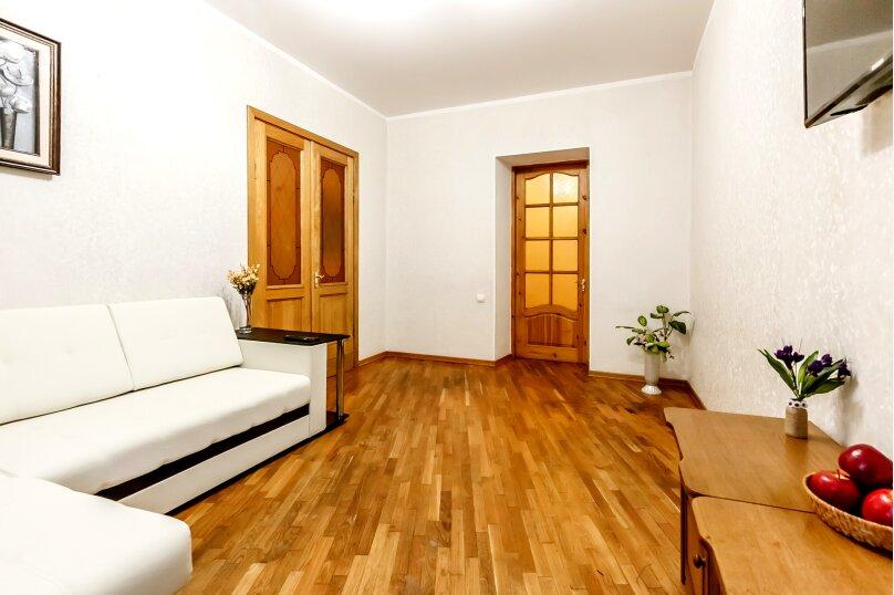 3-комн. квартира, 70 кв.м. на 6 человек, Велинградская улица, 32, Кисловодск - Фотография 24
