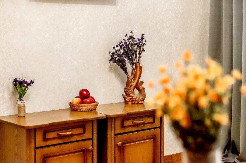 3-комн. квартира, 70 кв.м. на 6 человек, Велинградская улица, 32, Кисловодск - Фотография 26