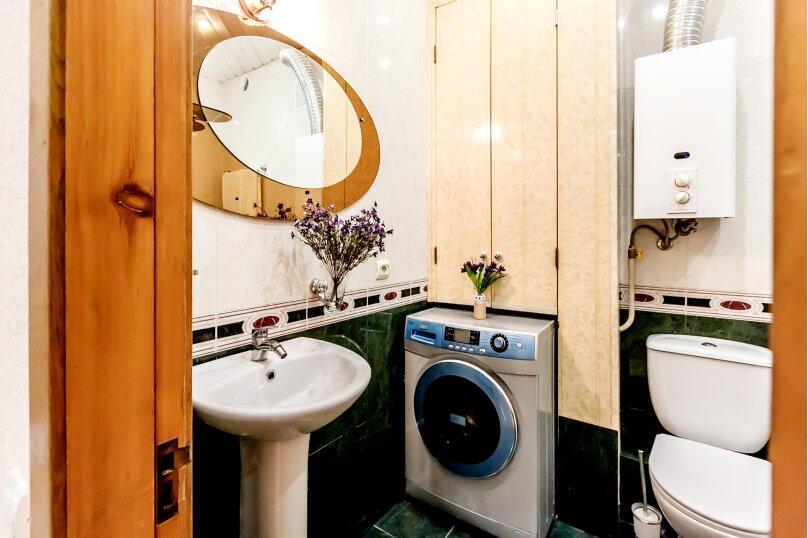3-комн. квартира, 70 кв.м. на 6 человек, Велинградская улица, 32, Кисловодск - Фотография 28