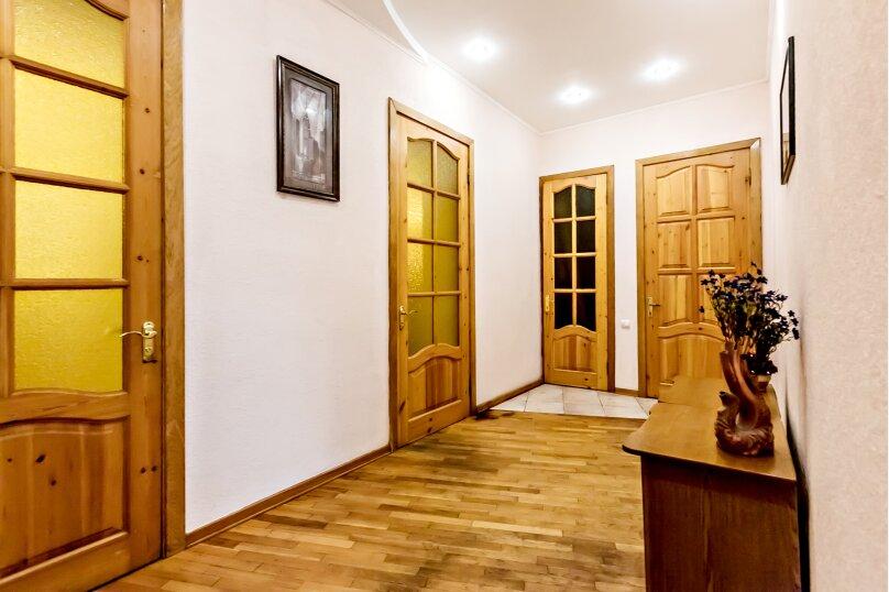 3-комн. квартира, 70 кв.м. на 6 человек, Велинградская улица, 32, Кисловодск - Фотография 31