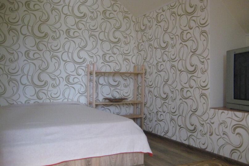 "Гостевой дом ""На Гайдара 28"", улица Гайдара, 28 на 2 комнаты - Фотография 17"