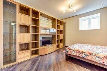 3-комн. квартира, 90 кв.м. на 6 человек, переулок Гривцова, 5, Санкт-Петербург - Фотография 1