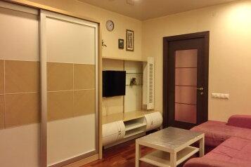 2-комн. квартира, 80 кв.м. на 6 человек, Дунайский проспект, 23, Санкт-Петербург - Фотография 1
