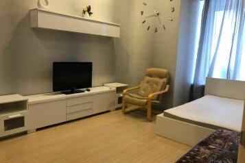 1-комн. квартира, 48 кв.м. на 4 человека, Киевская улица, 3, Санкт-Петербург - Фотография 1
