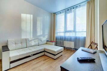 1-комн. квартира, 30 кв.м. на 3 человека, Московский проспект, 183-185, Санкт-Петербург - Фотография 1