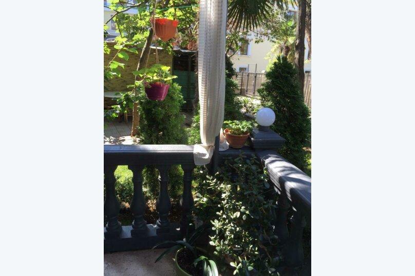 """Апартаменты """"Кедр"""", Екатерининская улица, 5 на 1 комнату - Фотография 23"""