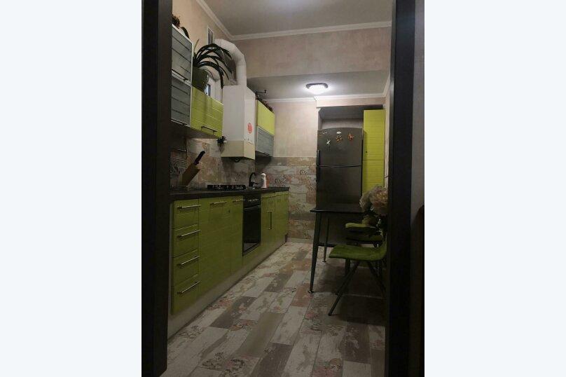 """Апартаменты """"Кедр"""", Екатерининская улица, 5 на 1 комнату - Фотография 29"""