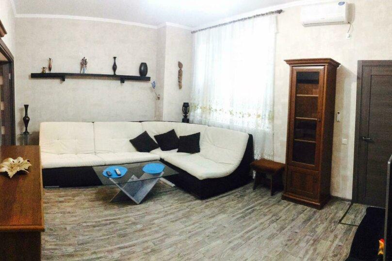 """Апартаменты """"Кедр"""", Екатерининская улица, 5 на 1 комнату - Фотография 37"""