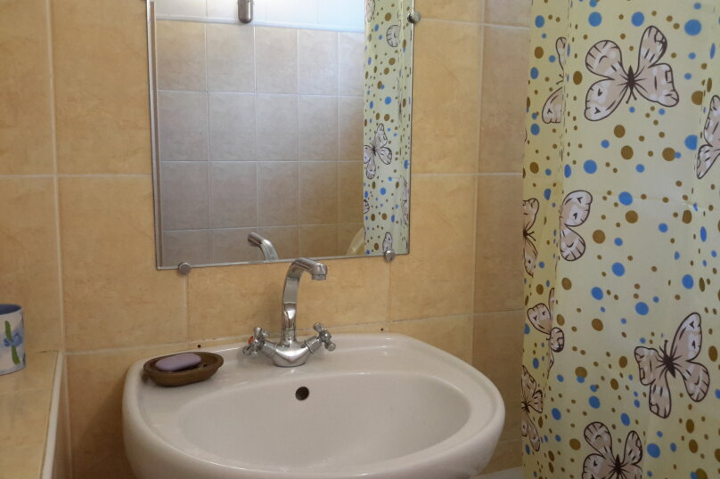 Дом, 32 кв.м. на 4 человека, 1 спальня, Наваринская улица, 10, Севастополь - Фотография 3