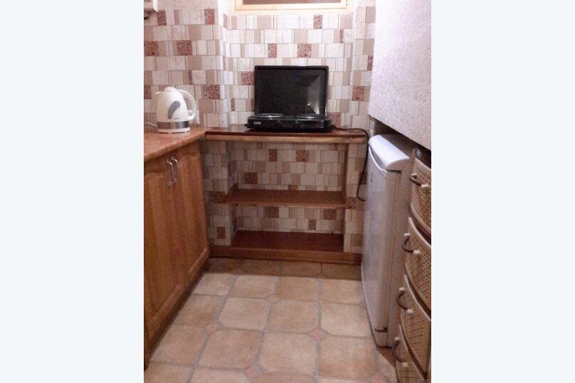 Дом, 32 кв.м. на 4 человека, 1 спальня, Наваринская улица, 10, Севастополь - Фотография 4