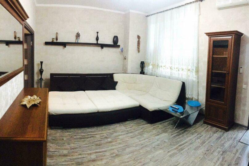 """Апартаменты """"Кедр"""", Екатерининская улица, 5 на 1 комнату - Фотография 19"""