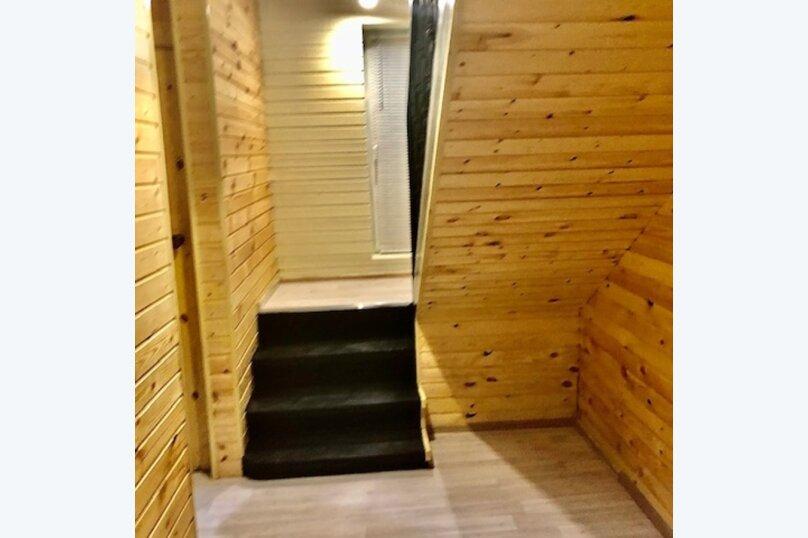 Дом, 106 кв.м. на 12 человек, 5 спален, Вторая Дачная улица, 558 а, Шерегеш - Фотография 8