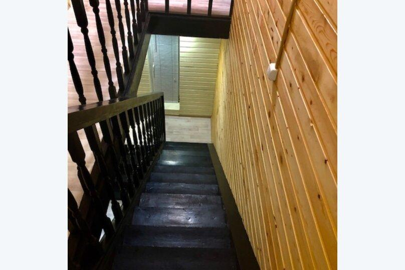Дом, 106 кв.м. на 12 человек, 5 спален, Вторая Дачная улица, 558 а, Шерегеш - Фотография 9