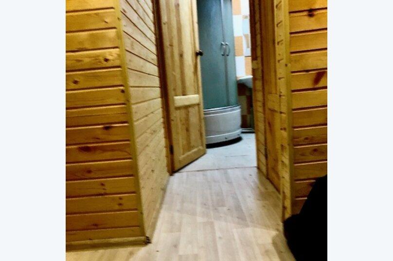 Дом, 106 кв.м. на 12 человек, 5 спален, Вторая Дачная улица, 558 а, Шерегеш - Фотография 12