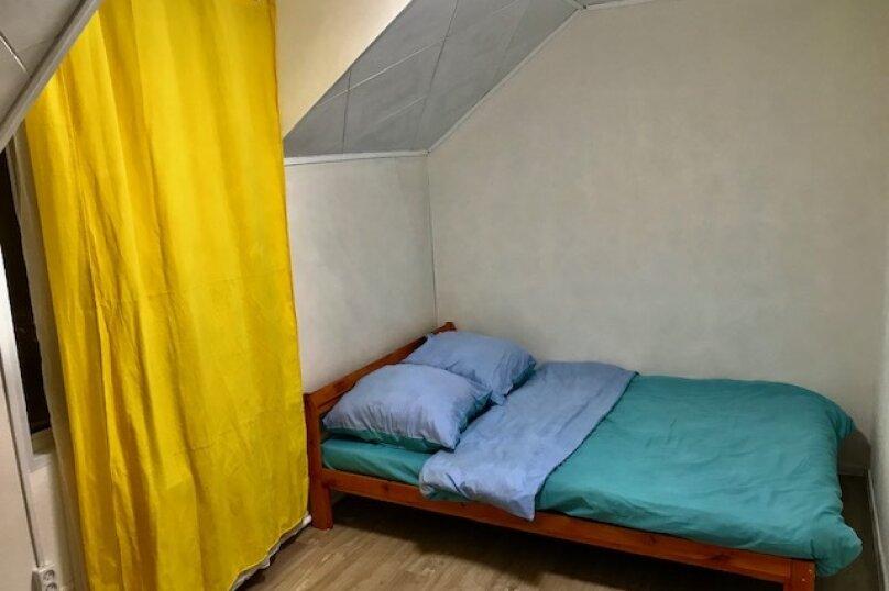 Дом вместимостью до 8 человек, 65 кв.м. на 8 человек, 2 спальни, Вторая Дачная , 558А, Шерегеш - Фотография 4