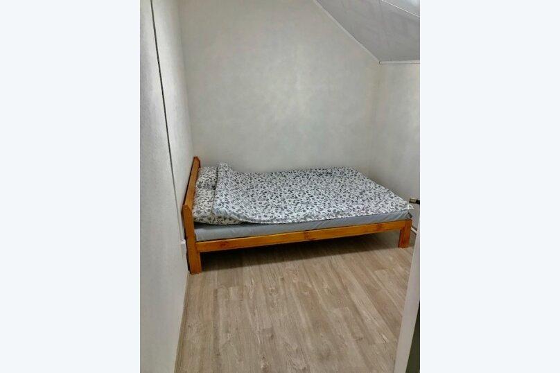 Дом вместимостью до 8 человек, 65 кв.м. на 8 человек, 2 спальни, Вторая Дачная , 558А, Шерегеш - Фотография 6