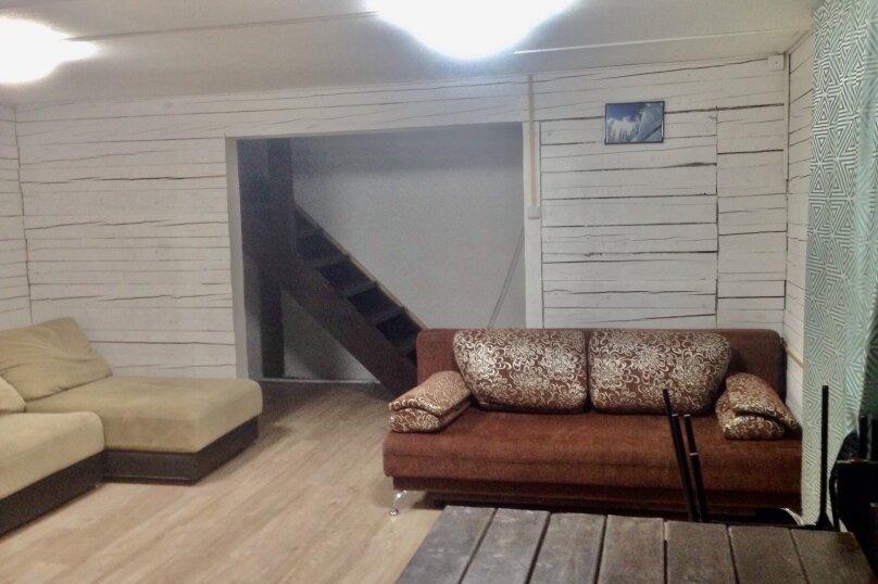 Дом вместимостью до 8 человек, 65 кв.м. на 8 человек, 2 спальни, Вторая Дачная , 558А, Шерегеш - Фотография 7