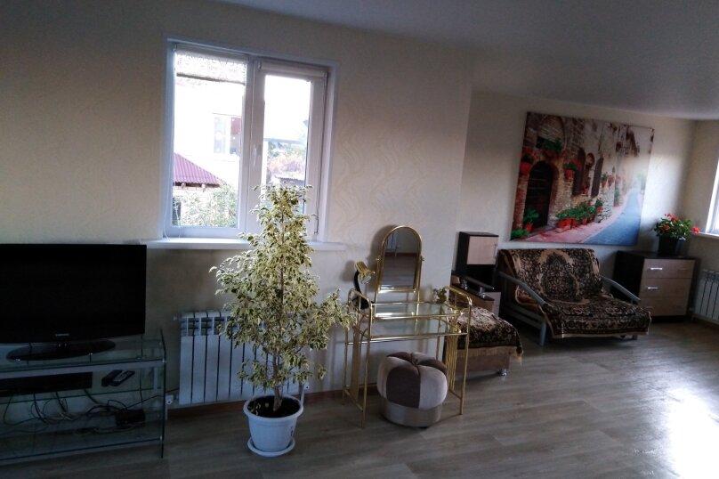 1-комн. квартира, 46 кв.м. на 6 человек, Касимовская улица, 15, Волгоград - Фотография 9