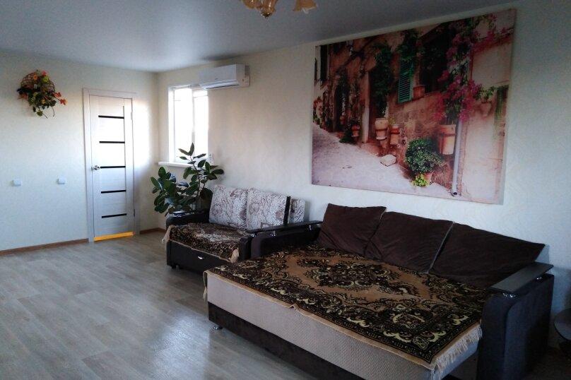 1-комн. квартира, 46 кв.м. на 6 человек, Касимовская улица, 15, Волгоград - Фотография 10