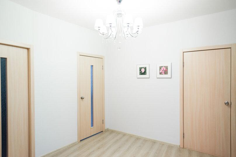 2-комн. квартира, 70 кв.м. на 8 человек, улица Репина, 52, Екатеринбург - Фотография 30