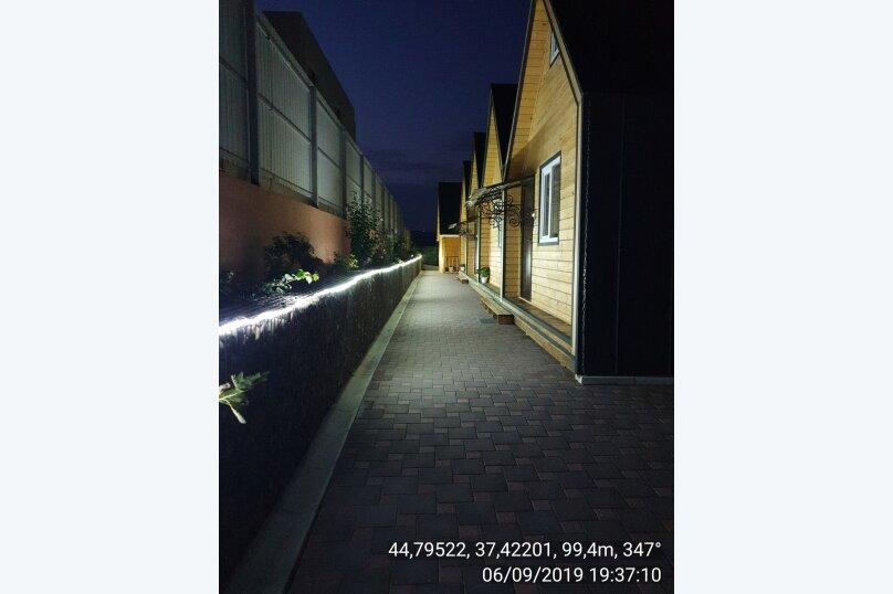 Готик, Фисташковая улица, 14, село Сукко - Фотография 1