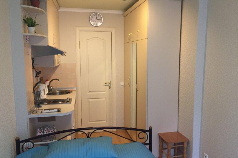 1-комн. квартира, 13 кв.м. на 2 человека, улица Чехова, 19, Ялта - Фотография 2