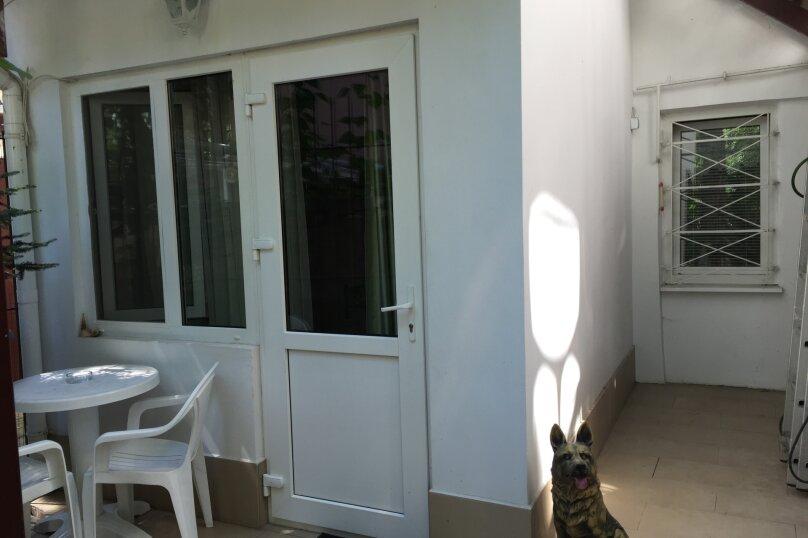 1-комн. квартира, 13 кв.м. на 2 человека, улица Чехова, 19, Ялта - Фотография 15