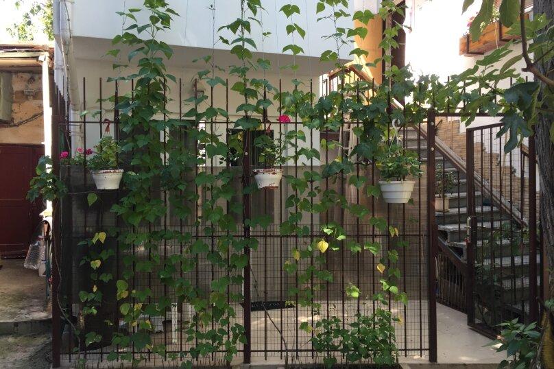 1-комн. квартира, 13 кв.м. на 2 человека, улица Чехова, 19, Ялта - Фотография 17