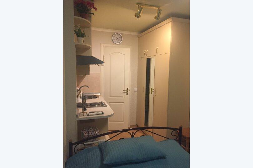 1-комн. квартира, 13 кв.м. на 2 человека, улица Чехова, 19, Ялта - Фотография 24