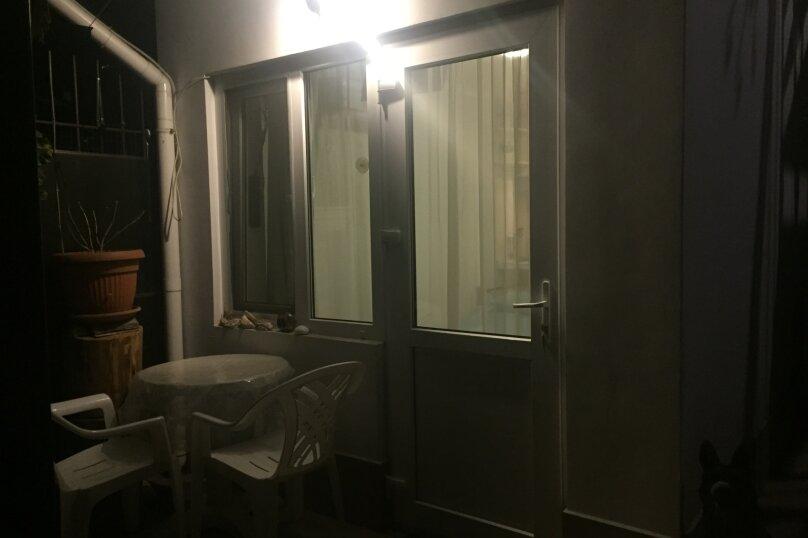 1-комн. квартира, 13 кв.м. на 2 человека, улица Чехова, 19, Ялта - Фотография 25
