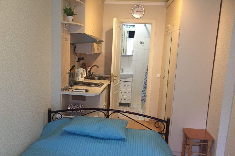 1-комн. квартира, 13 кв.м. на 2 человека, улица Чехова, 19, Ялта - Фотография 28