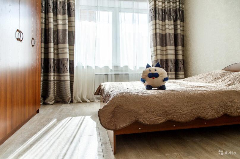 2-комн. квартира, 70 кв.м. на 4 человека, улица Карла Либкнехта, 112, Иркутск - Фотография 4
