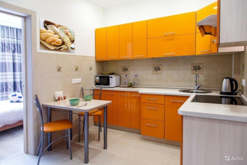 2-комн. квартира, 70 кв.м. на 4 человека, улица Карла Либкнехта, 112, Иркутск - Фотография 6