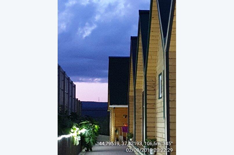 """Котеджный поселок """"Солнечный поцелуй"""", Фисташковая улица, 14 на 5 номеров - Фотография 93"""