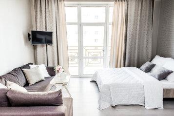 1-комн. квартира, 30 кв.м. на 2 человека, улица Белинского, 30, Екатеринбург - Фотография 1