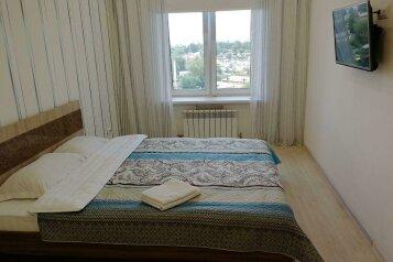 1-комн. квартира, 481 кв.м. на 4 человека, улица Красных Мадьяр, 14/2, Иркутск - Фотография 1