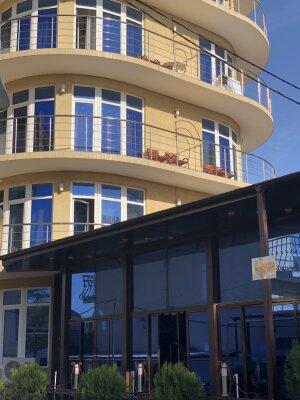 """Апартаменты в отеле """"Кавказ"""""""