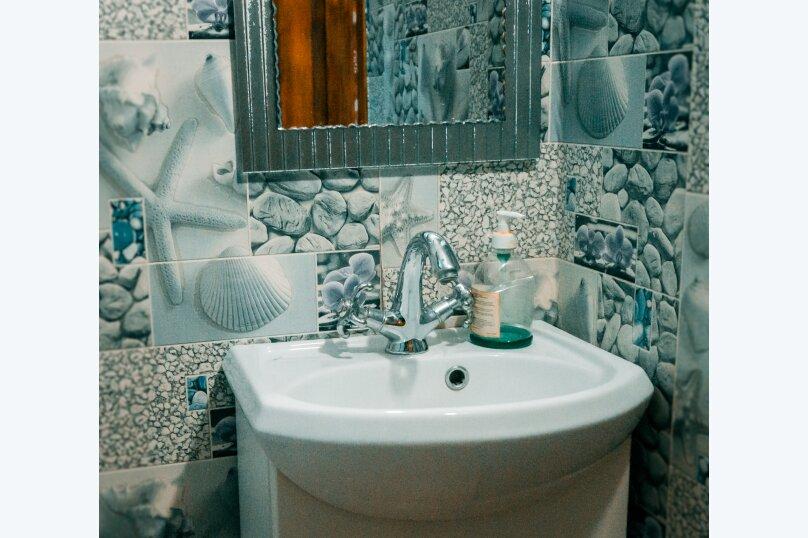 Отличный Коттедж, 36 кв.м. на 4 человека, 1 спальня, Советская улица, 7А, Катунь - Фотография 2