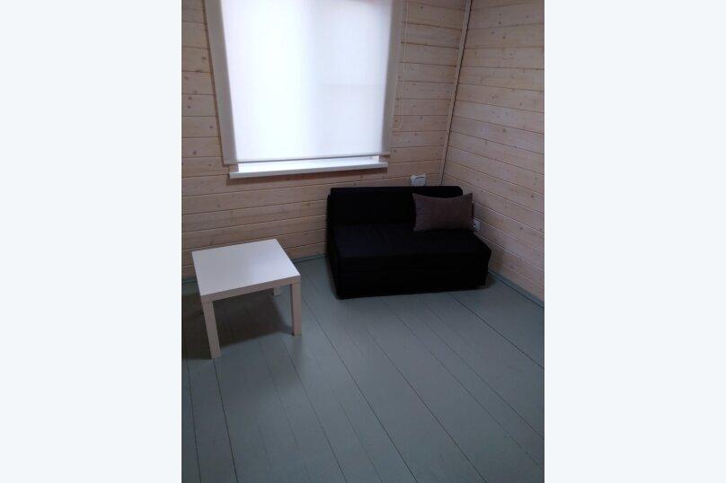 Дом для отдыха с баней, 110 кв.м. на 8 человек, 2 спальни, деревня Падиково, 48Б, Павловская Слобода - Фотография 17