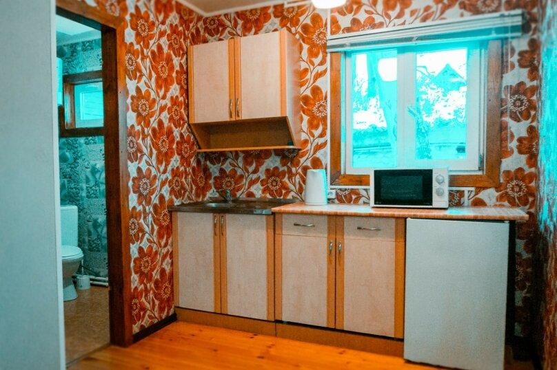 Отличный Коттедж, 36 кв.м. на 4 человека, 1 спальня, Советская улица, 7А, Катунь - Фотография 11