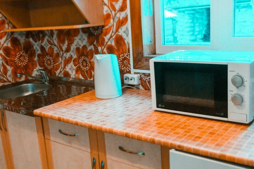 Отличный Коттедж, 36 кв.м. на 4 человека, 1 спальня, Советская улица, 7А, Катунь - Фотография 12