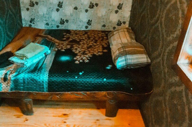 Отличный Коттедж, 36 кв.м. на 4 человека, 1 спальня, Советская улица, 7А, Катунь - Фотография 16