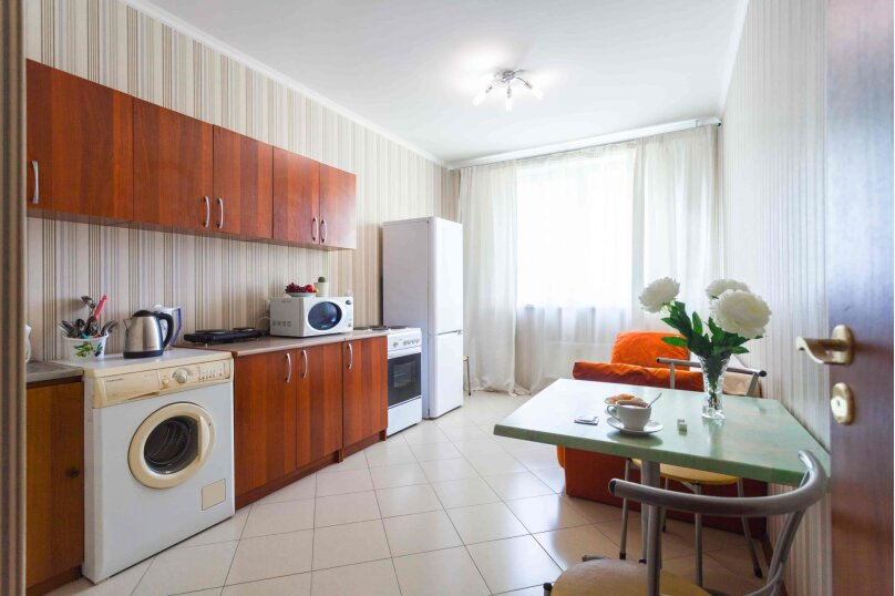 1-комн. квартира, 45 кв.м. на 6 человек, Московский проспект, 183-185, Санкт-Петербург - Фотография 9