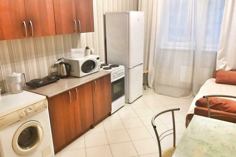 1-комн. квартира, 45 кв.м. на 6 человек, Московский проспект, 183-185, Санкт-Петербург - Фотография 15