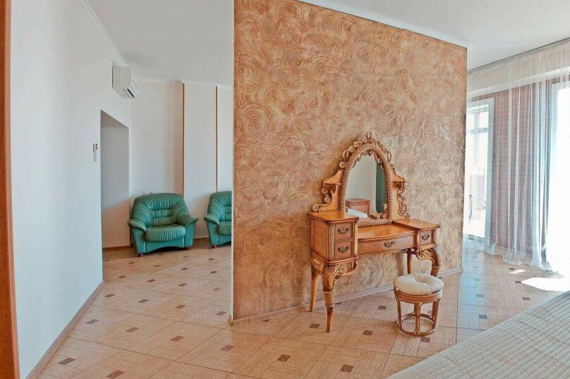 Отдельная комната, улица Мориса Тореза, 5, Отрадное, Ялта - Фотография 3