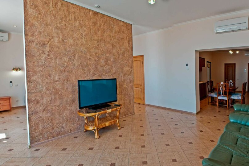 Отдельная комната, улица Мориса Тореза, 5, Отрадное, Ялта - Фотография 4