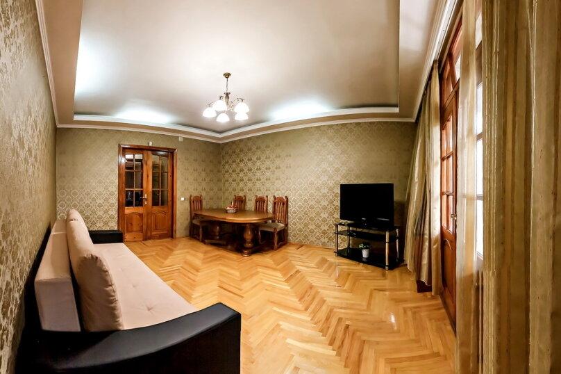 2-комн. квартира, 60 кв.м. на 4 человека, улица Куйбышева, 4, Кисловодск - Фотография 4