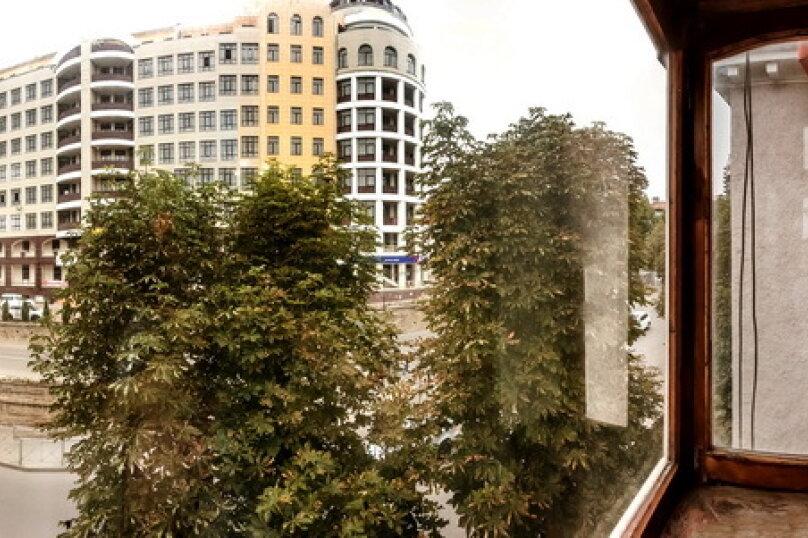 2-комн. квартира, 60 кв.м. на 4 человека, улица Куйбышева, 4, Кисловодск - Фотография 6
