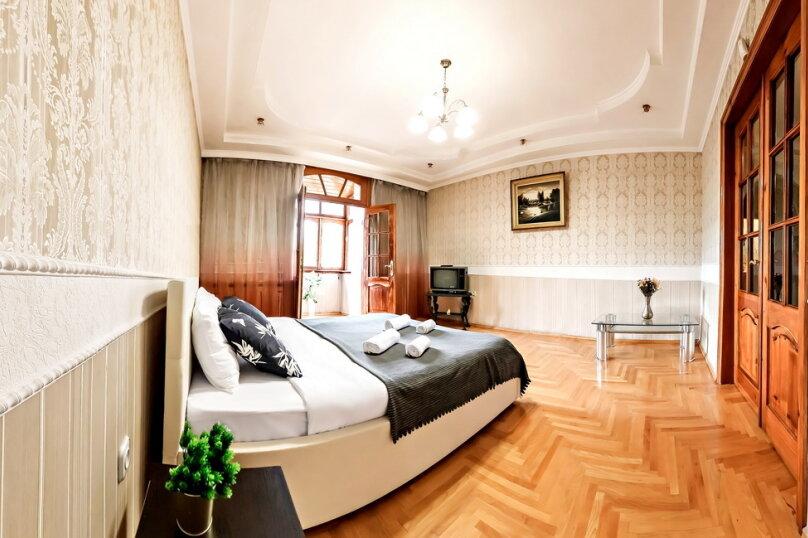 2-комн. квартира, 60 кв.м. на 4 человека, улица Куйбышева, 4, Кисловодск - Фотография 8